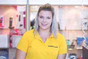 Nathalie Punke Yellowcom Oschatz